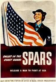 SPAR Recruiting Poster